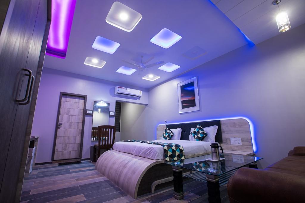 Hotel Balaji Palace Suite2 Room