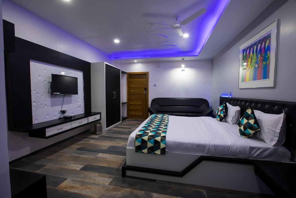Hotel Balaji Palace Suite3 Room