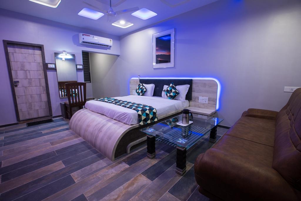 Hotel Balaji Palace Ac Suite