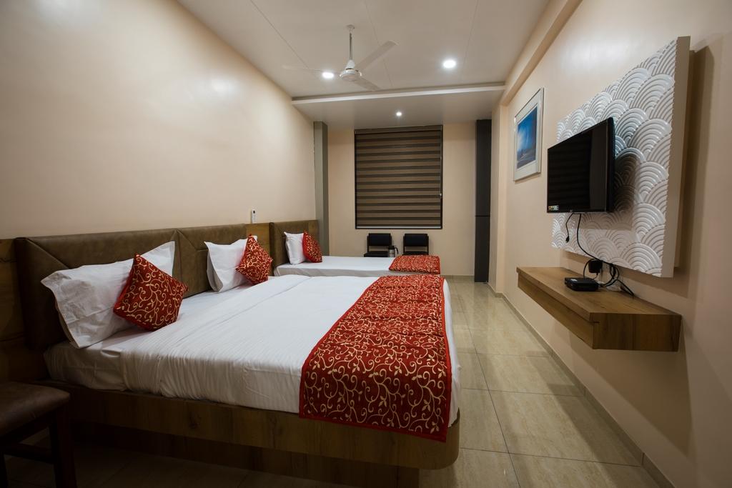 Hotel Balaji Palace Standard Plus Room